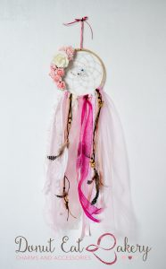 Boho Chic Dreamcatcher